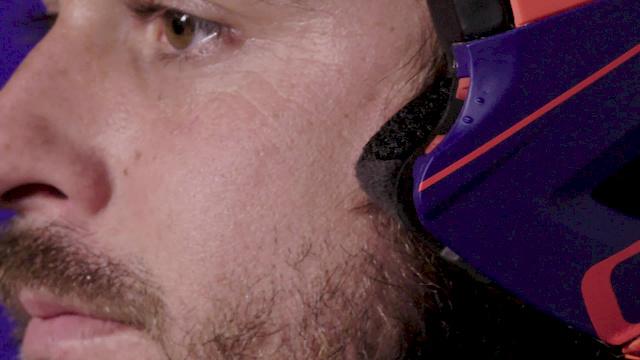 Giro Switchblade Helmet - First Look: Crankworx Whistler 2016 - Pinkbike