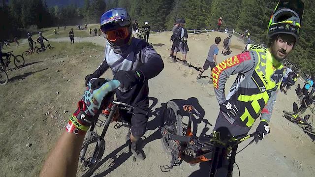 Canada 2016 mashup Video - Pinkbike