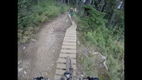 Whistler DH Twins 2015