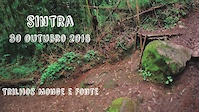 Sintra Monge - Colares Left trails training...