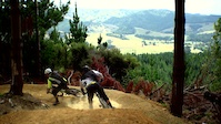 Fourforty MTB Park - The Opening Rift