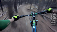 POV Race of Spades on Moose Mountain