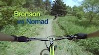 Bronson vs Nomad