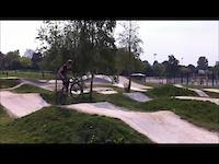 Chester BMX Track 2