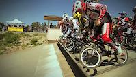 Olympic Training Center BMX National