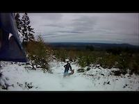 Snow? Go ride!
