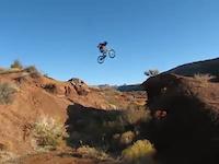 Jeremy Hottinger Canyon Gap
