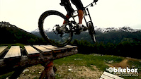 BIKE PARK St Luc - VS - Suisse