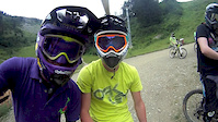 Chatel 2012 'The return of the Goons' Ep #2