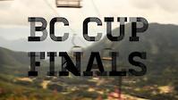 BC Cup Finals - Hemlock 2012