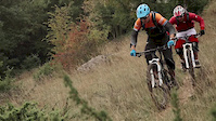 "BMC trailcrew ""Enduro winter training"""