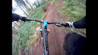 Haldon DH - Gopro HD Hero