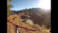 Cheyenne Mountain - Jones Downhill