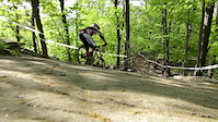 2013 Mountain Creek Spring Classic - DH Course...