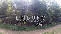 ENDURO Bachledova dolina 2013 SLOVAKIA
