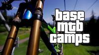 Base MTB Camps at Silver Star 2013