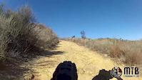 Johnson Mountan Way - Rocky Peak - Simi Valley, CA