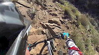 San Diego Trail Ride - Noble Canyon Part2
