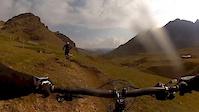 Bike en Cusco - 1era parte de la ruta Poques y...