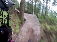 Squamish - Your mom May 2014