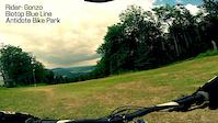 #Chestcam Biotop Blue Line - Antidote Bike...