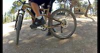 ROBUSTA Prototype test ride