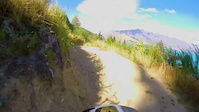 Queenstown NZ Bikepark - HammysTrack