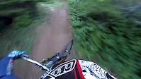 Crawfish downhill
