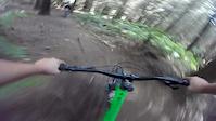 Grinder- Rotorua Fun