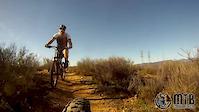 Kona, Creekside and Karl's Trails