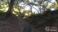 Romero Trail – Downhill Section – Santa...