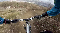 Bikepark Wales 15-3-15