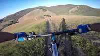 Pipeline Trail, Toro Park, Anker, Rick, and...