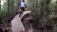 The Bridge - Gold Rush Trails