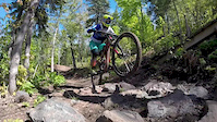 Early Season Keweenaw: Tech Trails &...