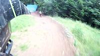 Snowshoe Bike Park 7-11-15