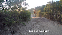 Jacobs Ladder Trail Edit, UTAH