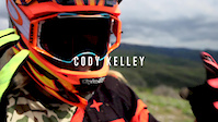 Cody Kelley | Burning Trail