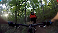 Singletrack Sampler Trail Preview - Dwelling...