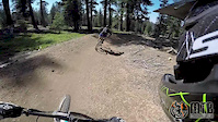 Northstar Bike Park - Playground Trail