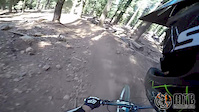 Northstar Bike Park - Mineshaft to Liftline