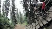 Deity - Lynden Sandy Rides Sun Peaks