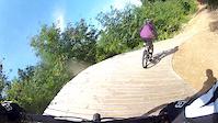 Freeride - Bikepark Aachen