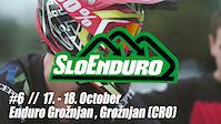 SloEnduro round 6: Enduro Grožnjan