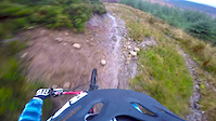 GoPro POV| Balblair's Candy Mountain