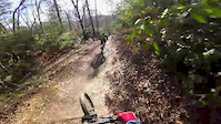 Pisgah State Forest | RidingFeelsGood 2016