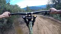 Kick Push // Sled Ridge
