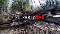 Trail Overview - Pit Party