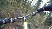 Canadian Trail (in shabby) | Kybfelsen Freiburg