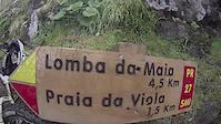 RIDE ENDURO - MAIA - PEDRA QUEIMADA + PRAIA DA...